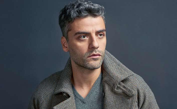 Oscar Isaac speaks up on Batman casting rumours
