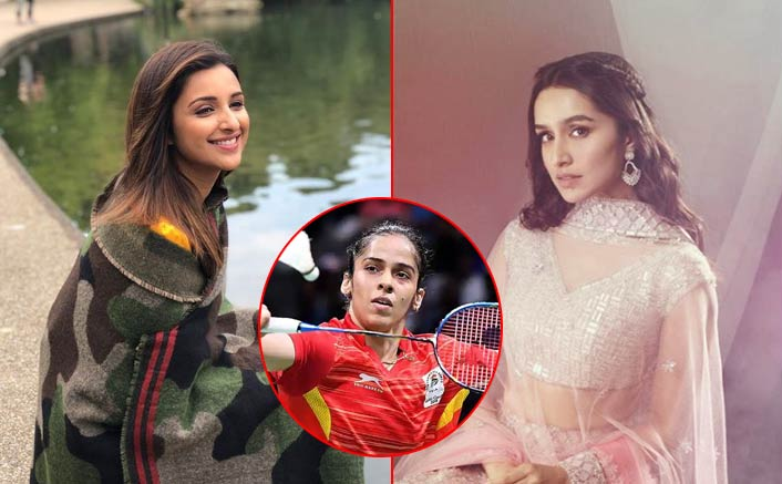 Parineeti 'truly grateful' to play Saina Nehwal