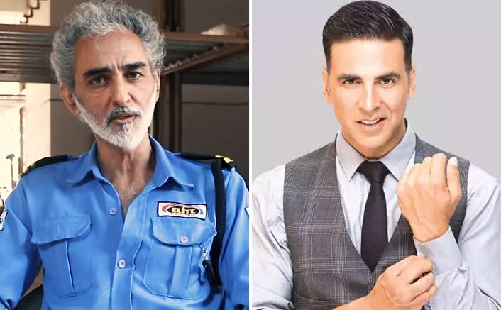 Patiala House Actor Savi Sadhu Earning Livelihood As A Security Guard