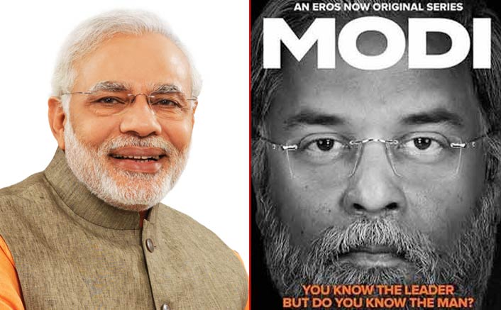 PM Narendra Modi's Penned Poem To Be Used In His Web Series