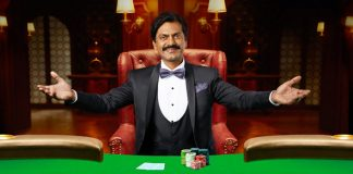 PokerStars India signs star Nawazuddin Siddiqui as Brand Ambassador