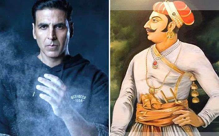Prithviraj Chauhan Biopic: Here's An Update Of This Akshay Kumar Starrer!