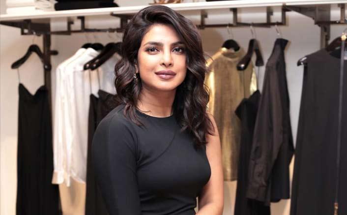 Priyanka Chopra to collaborate with Amazon Prime Video soon