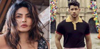 A Fan Threw Her Bra At Nick Jonas Infront Of Priyanka Chopra & Her Reaction Is SHOCKING!