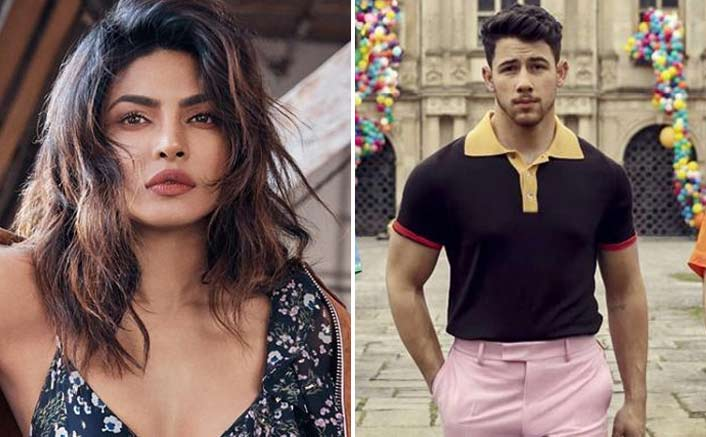 A Fan Threw Her Bra At Nick Jonas Infront Of Priyanka Chopra & Her Reaction Is SHOCKING!