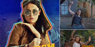 Radhika Madan kicks some serious ass in Mard Ko Dard Nahi Hota teaser