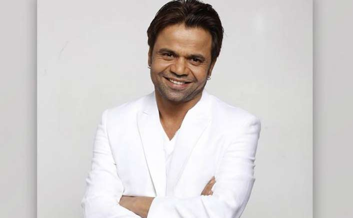 Rajpal Yadav feels 'healed', can't wait to start