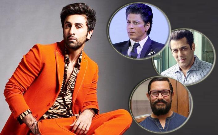 Ranbir Kapoor's Last 3 Releases VS Salman Khan, Shah Rukh Khan & Aamir Khan At The Box Office