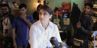 Rani starts shooting Mardaani 2!