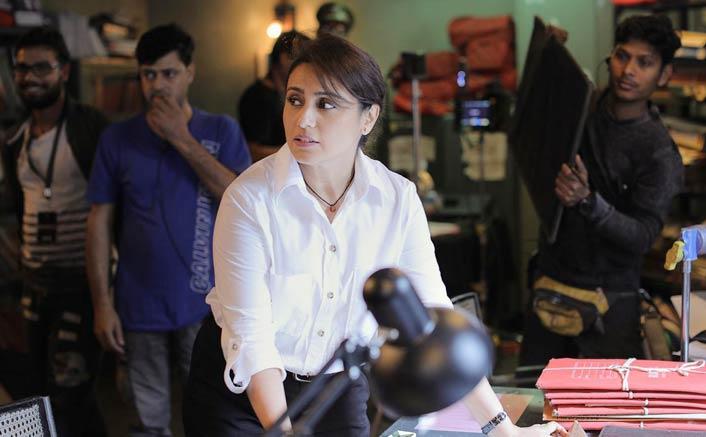 Mardaani 2 Box Office Day 3 Advance Booking: Rani Mukerji Starrer Witnesses A Huge Turnaround