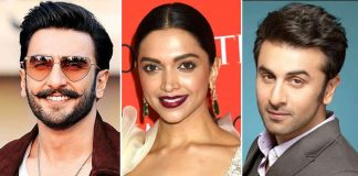 Deepika Padukone On How Ranbir Kapoor Is Like Her & Ranveer Singh Is A 'Different Person'