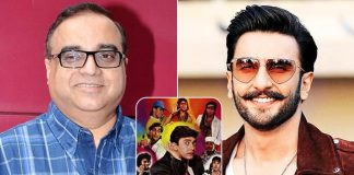 Ranveer Singh In Rajkumar Santoshi's Next! Is It A sequel Of Andaz Apna Apna? Deets Inside