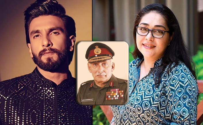 Ranveer Singh & Meghna Gulzar To Collaborate For Sam Manekshaw's Biopic?