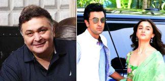 Ranbir Kapoor & Alia Bhatt To Marry After Rishi Kapoor's Return From The US?