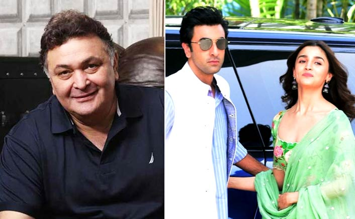 Rishi Kapoor denies returning home this month