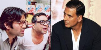 SAD NEWS! Akshay Kumar Denies Being A Part Of Hera Pheri 3