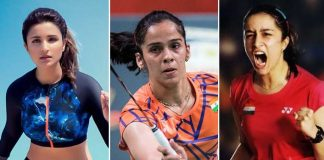 Saina Nehwal Biopic: Is Parineeti Chopra A Better Option Than Shraddha Kapoor?