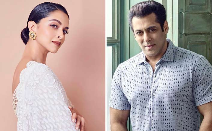 Salman Khan Answers The Question Of The Decade: 'Why Hasn't He Worked With Deepika Padukone Yet?'
