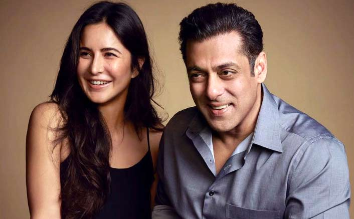 Katrina Kaif Doesn't Need The 'Girlfriend' Tag To Be Salman Khan's SPECIAL; Here's The Proof!
