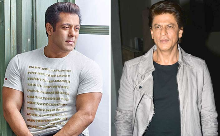 Salman Khan Goes Shah Rukh Khan Way; To Acquire Rights Of All His Old Films!