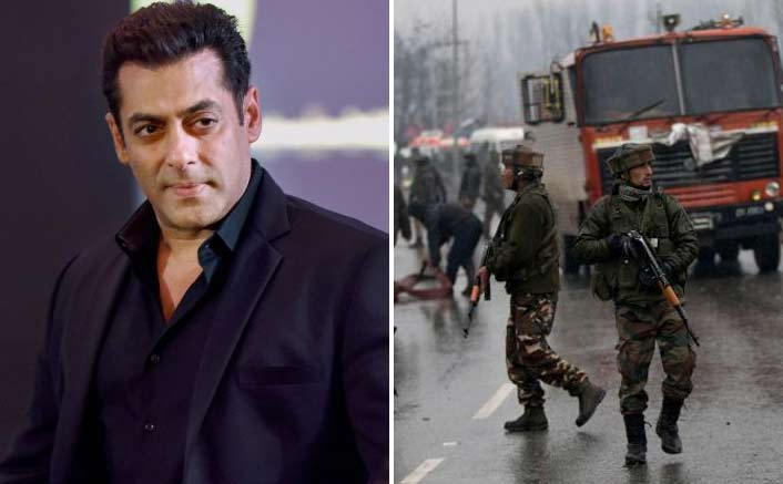 Salman Khan On Pulwama Terror Attack: When We Heard About That, It Just Killed Us