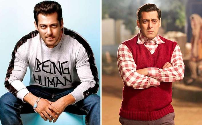 Salman Khan On Tubelight's Failure: The Release Of It Was Wrong