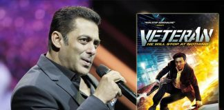 Salman Khan Speaks About Veteran Remake!