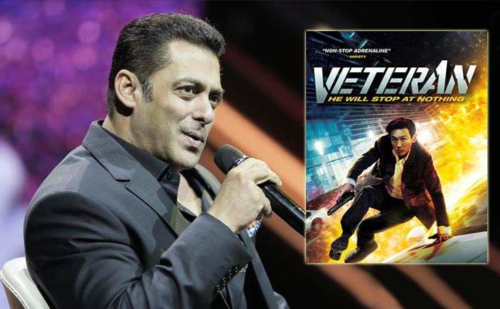 Salman Khan's Veteran Remake To Not Feature Any Actress?