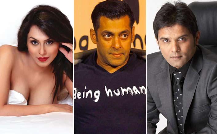 Salman Khan's Being Human CEO Accused Of Sexual Assault By Actress Andria D'Souza!
