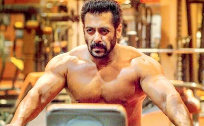 Salman Khan appeals to fitness lovers not to use steroids