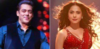 Salman Khan Seems To Be Highly Impressed With Nushrat Bharucha's Sonu Ki Titu Ki Sweety Performance! Here's Why