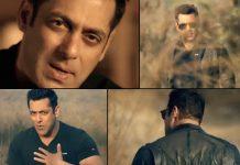 Salman's notebook song