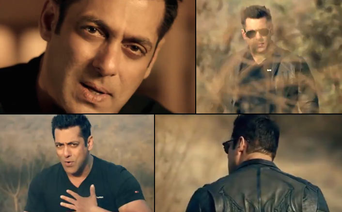 Salman's notebook song