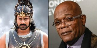 Samuel. L Jackson Wants To Star In Baahubali 3