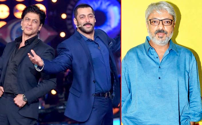 Hum Dil De Chuke Sanam 2 Still On The Cards For Salman Khan & Sanjay Leela Bhansali?