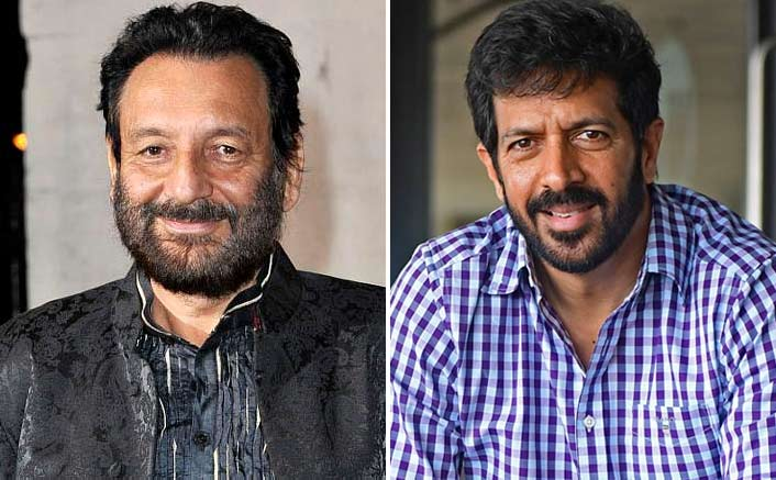 Shekhar Kapur, Kabir Khan excited to enter digital space