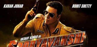 "Akshay Kumar: ""Sooryavanshi Has Everything A Little Over The Top"""