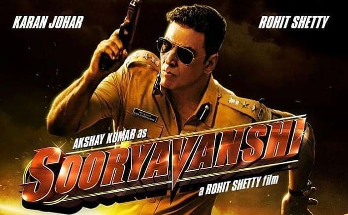 Sooryavanshi: Akshay Kumar's Never-Seen-Before Avatar + Theme Revealed + 90s Masala = HIT On The Cards!