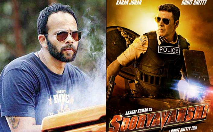 Sooryavanshi: Akshay Kumar & Rohit Shetty Are Shooting An Action Sequence In Bangkok! Deets Inside