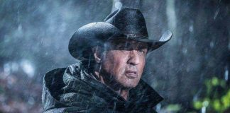 Stallone's 'Rambo: Last Blood' set for September release