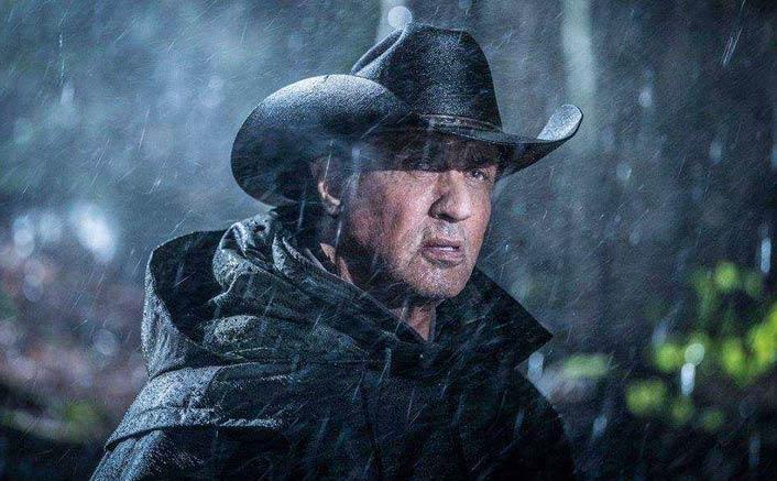 Stallone's 'Rambo: Last Blood' set for September release
