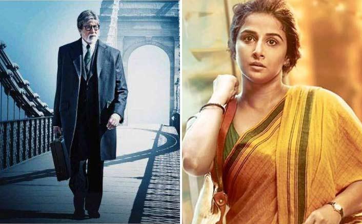 Sujoy Ghosh's Badla beats Kahaani's week 1 box office collection, mints USD 2.45 millions internationally