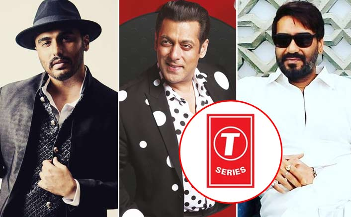 Superstar Salman Khan, Ajay Devgan, Arjun Kapoor and many others in support to make Bharat number one