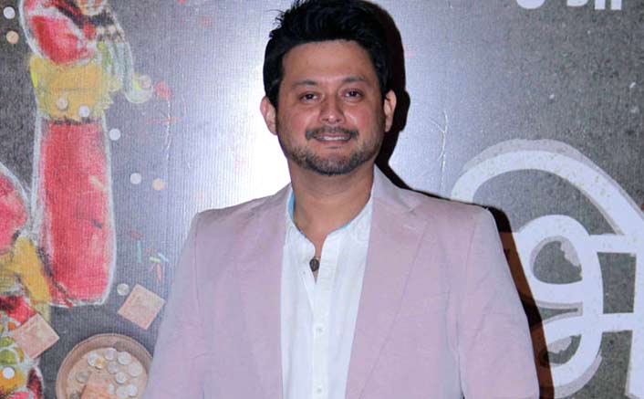 Swapnil takes up cameo role in 'Ladies Special'