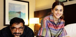 Taapsee, Anurag Kashyap unite for supernatural thriller