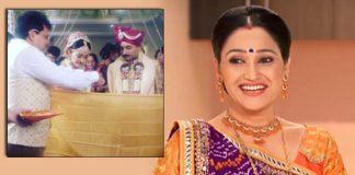 Taarak Mehta Ka Ooltah Chashmah Actress Disha Vakani Breaks Her Silence With A Sweet Gesture!