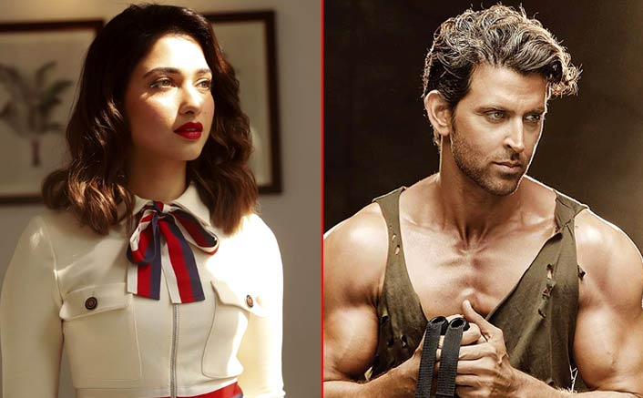 Tamannaah ready to break no kissing contract for Hrithik