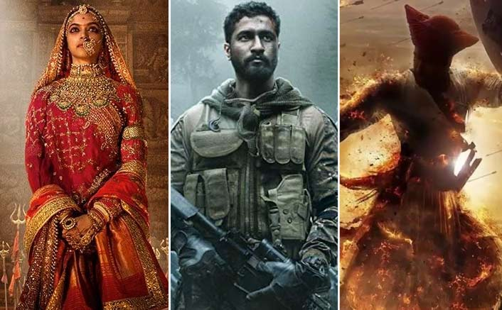 Tanhaji Box Office: Will It Continue Padmaavat & Uri: The Surgical Strike's BLOCKBUSTER January Streak?