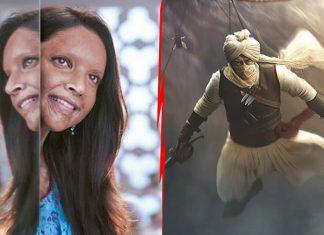 Tanhaji VS Chhapaak At The Box Office: Ajay Devgn Or Deepika Padukone - Who Will Win This Jan 2020 Blockbuster Battle?