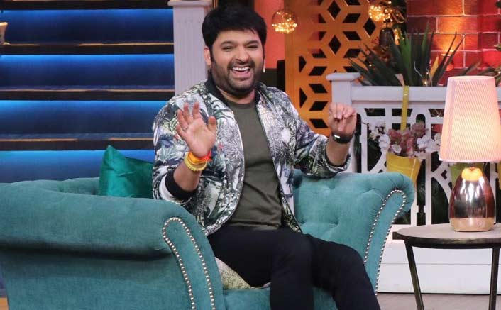 The Kapil Sharma Show: The Promo Of The Upcoming Adult Uncensored Video Of Will Hilariously Leave You In Tears